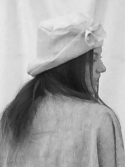Chapeau en Chanvre
